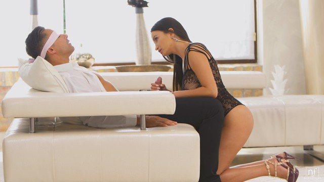 Alyssia Kent, Murgur - Feeling You