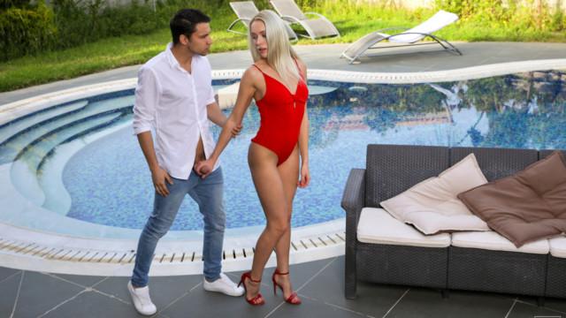 Angelika Grays, Oliver Trunk - Red Hot Summer