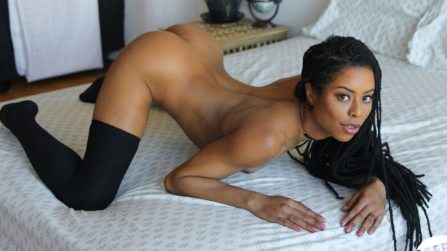 Kira Noir, Small Hands - Edging Him Hard
