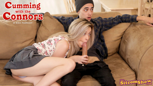 Lexi Lore - Cumming With The Connors It Must Be Love