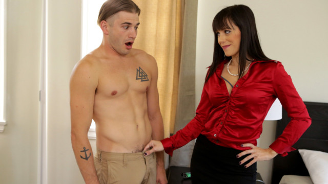 Alana Cruise - Mother Knows Best