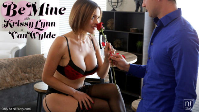 Krissy Lynn - Be Mine