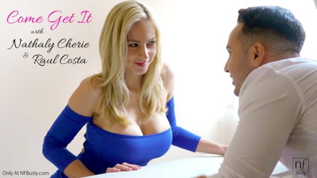 Nathaly Cherie,Raul Costa - Come Get It