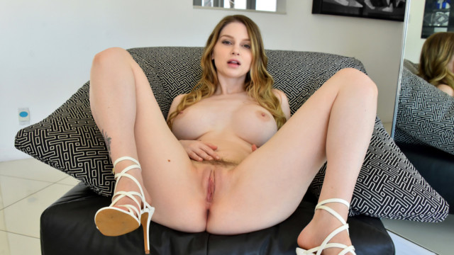 Bunny Colby - Blonde Bombshell
