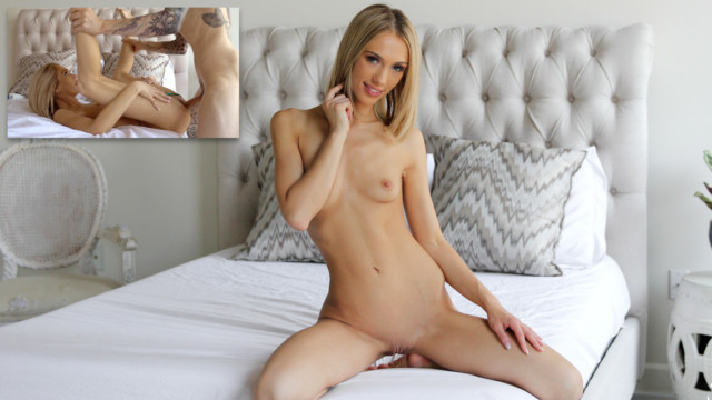Sky Pierce - Petite Teen Dream