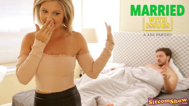 Pepper Hart - Married With Issues Some On The Side