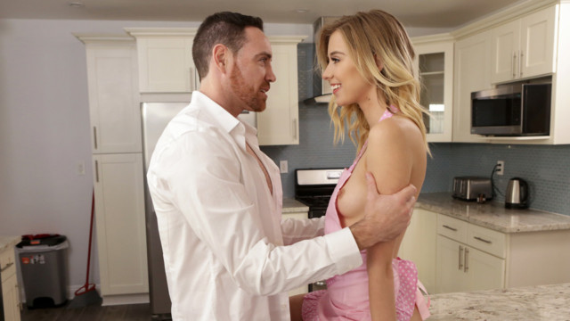 Haley Reed - Seducing Daddy