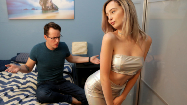 Lexi Lore - Addicted To Dick