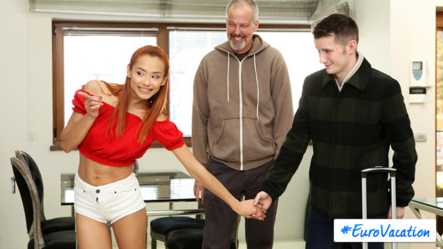 Veronica Leal - Ive Always Wanted A Step Brother