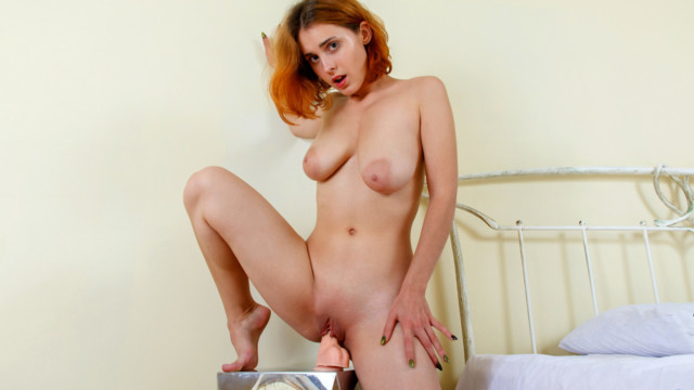 Eva Blade - Ready To Ride