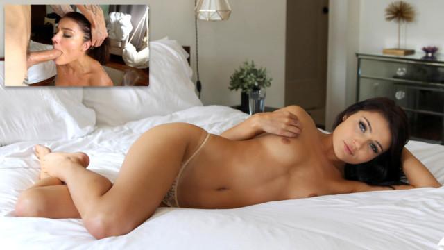 Adria Rae - The Way She Cums