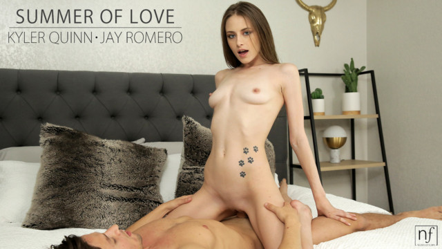 Jay Romero, Kyler Quinn - Summer Of Love