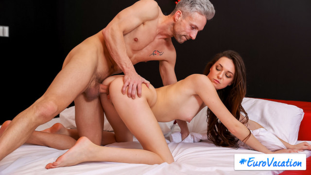 Isabella De Laa - Step Dad Steps In